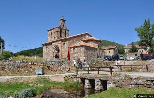 Iglesia de Parroquial de San Martín Obispo