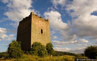 Torre medieval - Villanueva de la Torre