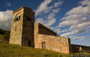 Iglesia de Santa Marina - Villanueva de la Torre