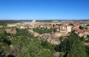 Senderismo Sabinares Sierra de Cabrejas - Soria