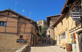 Sendero de Ucero a Calatañazor pasando por Muriel de la Fuente