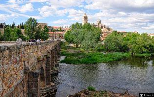Puente romano - Salamanca
