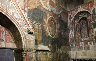 Catedral vieja - Salamanca