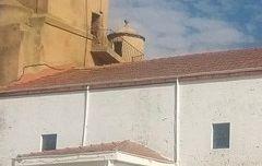 Iglesia Urdiales del Páramo