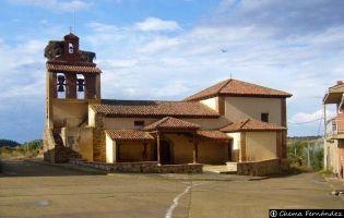 Iglesia Palacios de Fontecha