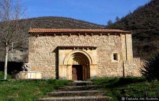 Ermita de Tablada del Rudrón