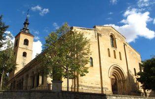 Ruta por Segovia - Extramuros
