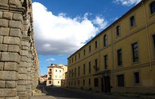 Qué visitar en Segovia - Academia de Artillería de Segovia