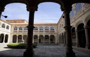 Isabel la Católica en Segovia - Real Colegio de Artillería