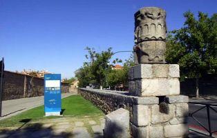 Acueducto de Segovia - Turismo Segovia