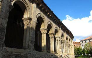 Románico en Segovia - Iglesia de San Millán
