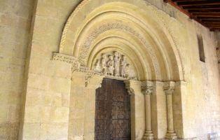 Iglesias en Segovia - Iglesia de San Millán