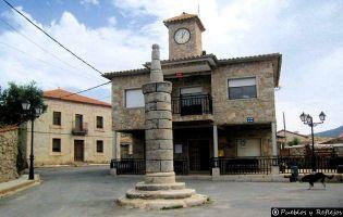 Rollo - Cepeda la Mora