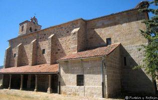 Iglesia de San Martín de la Vega del Alberche