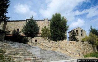 Santuario Hoyos del Espino