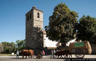 Iglesia - Navarredonda de Gredos