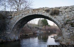 Puente - Ssn Martín del Pimpollar
