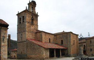 San Martín de Tours - Molinos de Duero