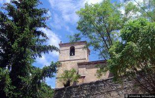Iglesia - Covaleda