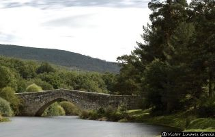 Puente de Soria - Covaleda
