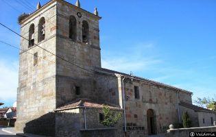 Iglesia - Navaleno