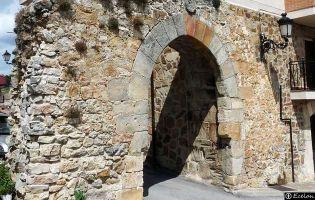 Arco - San Leonardo de Yagüe