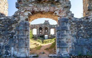 Castillo - San Leonardo de Yagüe