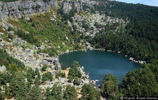 Laguna negra - Vinuesa