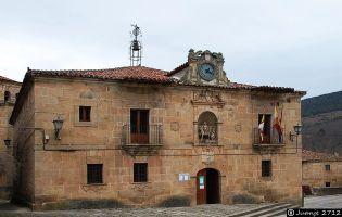 Ayuntamiento - Molinos de Duero