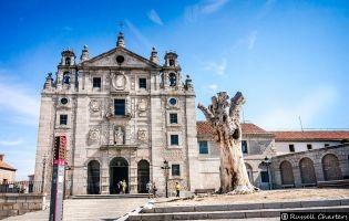 Convento de Santa Teresa - Ávila