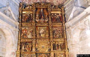 Monasterio de Nuestra Señora de Gracia - Ávila