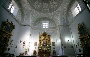 Monasterio de la Encarnación - Ávila