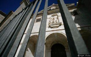 Monasterio de San José - Ávila
