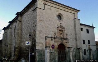 Ruta Teresiana en Burgos