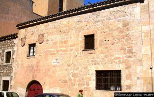 Casa de Santa Teresa - Salamanca