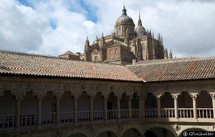 Convento de las Dueñas - Salamanca
