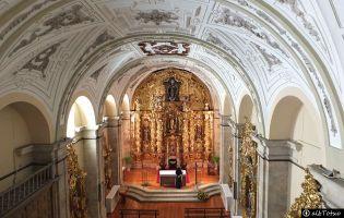 Convento de Santa Clara - Salamanca