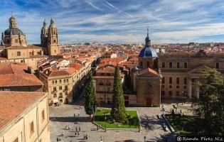 Universidad Pontificia - Salamanca