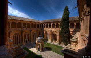 Convento de San Esteban - Salamanca