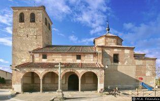 Santo Domingo de Silos - Codorniz
