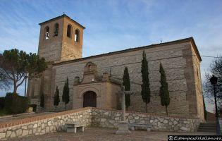 San Miguel - Montuenga