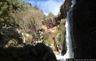 Alrededores de Regumiel de la Sierra