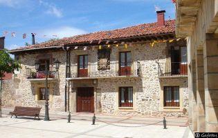 Palacio de los Márquez - Neila