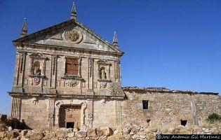 Convento del Soto - Villanueva de Campeán
