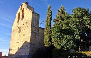 Iglesia de Santa Clara de Avedillo