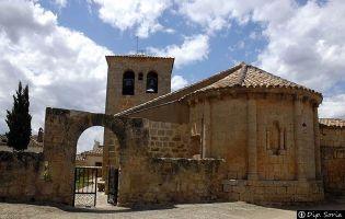 Iglesia de Viana de Duero