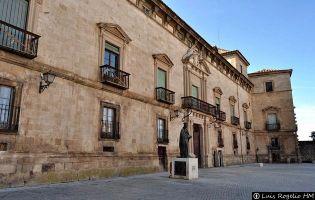 Palacio Hurtado Mendoza - Almazán