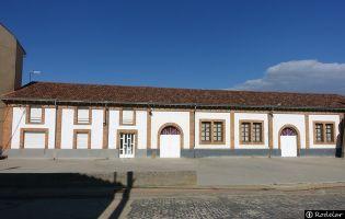 Escuelas - Matamala de Almazán