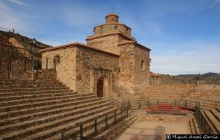 Ermita - San Pedro Manrique