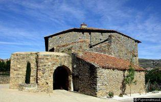 Arquitectura tradicional - San Pedro Manrique